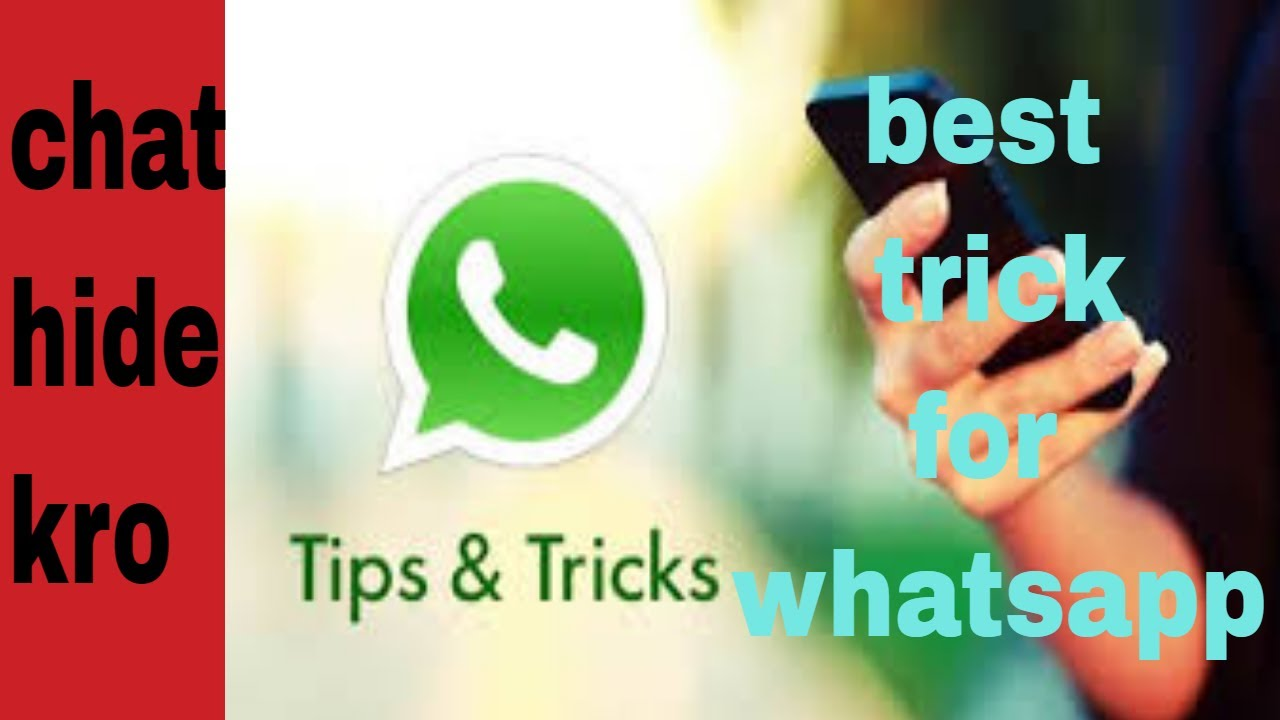 Download WhatsApp Secret trick | WhatsApp Secret Button for All WhatsApp User's 🔥