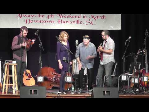 Claire Lynch Band - Buttermilk Road/Stay All Night