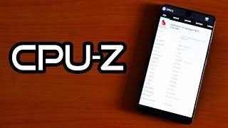 💡Essential Phone PH-1 Tips🔨:  CPU-Z! 📱 Android 9 Pie! 📺 [4K]