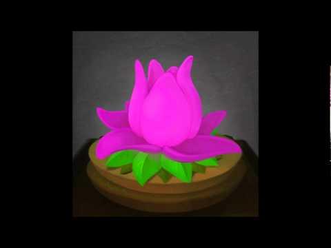 Homestuck Vol.8 - 35 Lotus (Bloom)