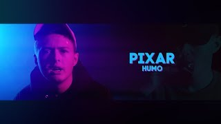 HUMO Pixar