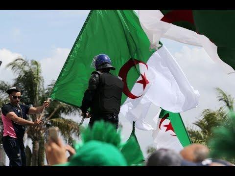 كيف ينظر الإعلام الجزائري لتغطية أخبار الآن للحراك الشعبي  - نشر قبل 29 دقيقة