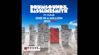Drumsound & Bassline Smith - One In A Million (Northie Remix) [FREE DOWNLOAD]