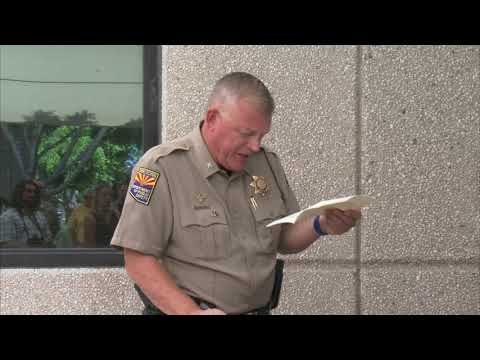 Mike Broomhead - DPS Director Opens A Time Capsule and Gets The Surprise of A Lifetime