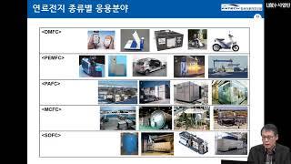 수소에너지ICC 특강(수소 연료전지 기술개발 동향)