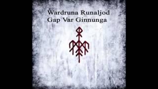 Wardruna - Runaljod - Gap Var Ginnunga 2009 Full Album (HQ)