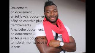 Download MAKASSY - DOUCEMENT + Lyrics MP3 song and Music Video