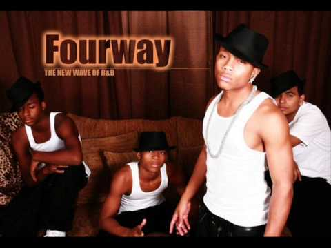 ACtiON VERbS fT. T REAl- 4WAY - YouTube