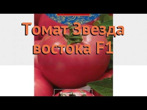 томаты звезда востока фото отзывы прически