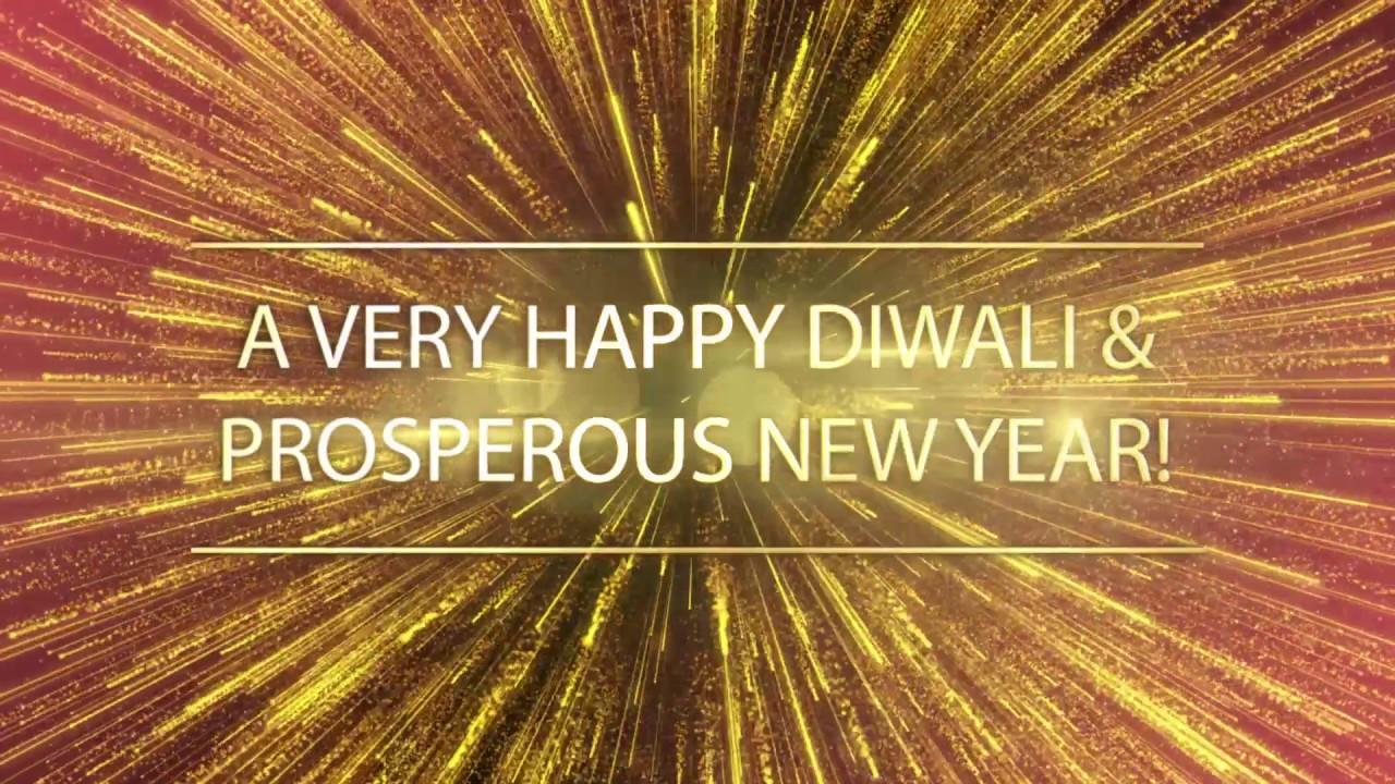 diwali new year greetings from saffrony 2017