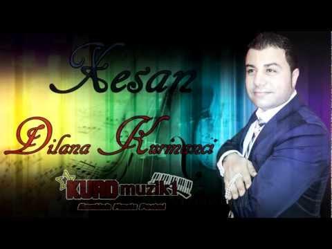 Xesan - Dilana Kurmanci - Kurdische Hochzeit - 2012 - KurdMuzik Production