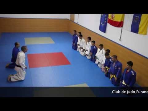 Video Judo Club Furanca