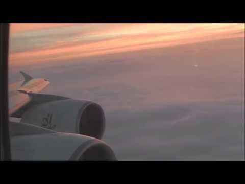 Emirates  |  A380  | EK7  |  Dubai - London Heathrow  |  FULL FLIGHT