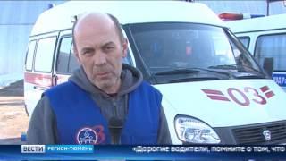 Инспекторы ГИБДД провели рейд со спецсигналами по Тюмени