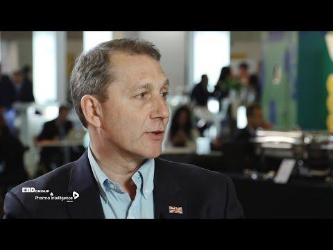Kevin Cox – CEO, Imanova