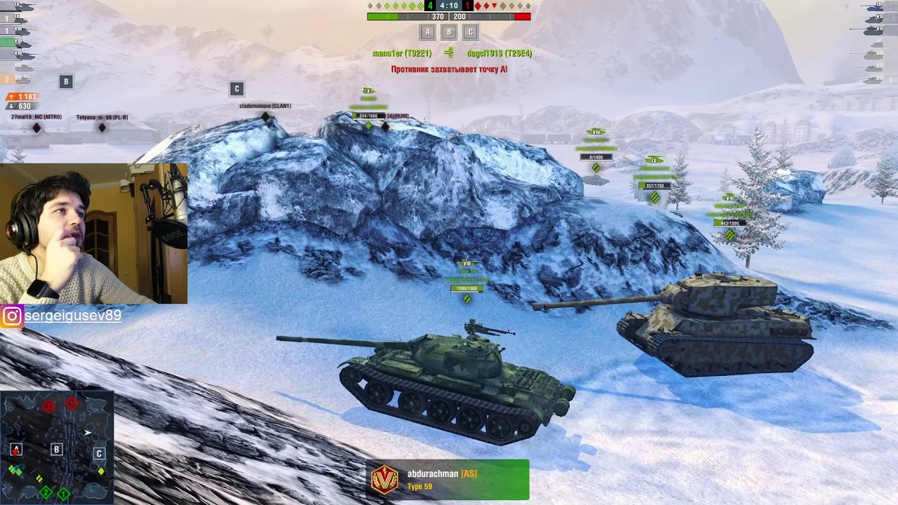 WoT Blitz - Эти игроки ПРОШЛИ игру ● Глупые и обиженные- World of Tanks Blitz (WoTB)
