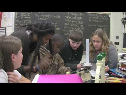 High Horizons Magnet School, Bridgeport, CT