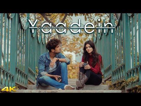 Yaadein : A Heart Touching Love Story 2019 | Romantic Short Film | Beautiful short love story