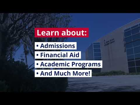 College of Central Florida Open House