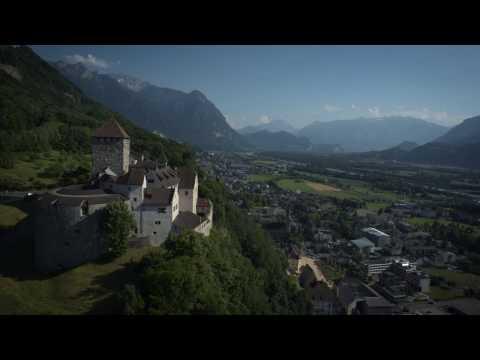 Liechtenstein Introduction