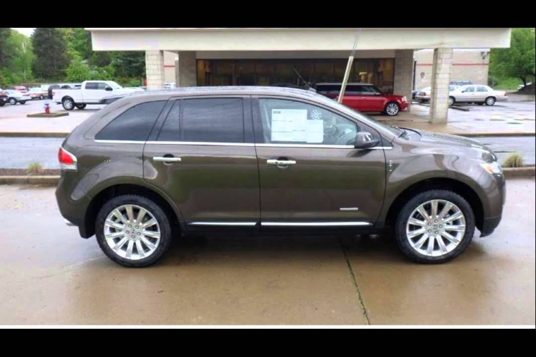 2010 lincoln mkx limited edition youtube. Black Bedroom Furniture Sets. Home Design Ideas