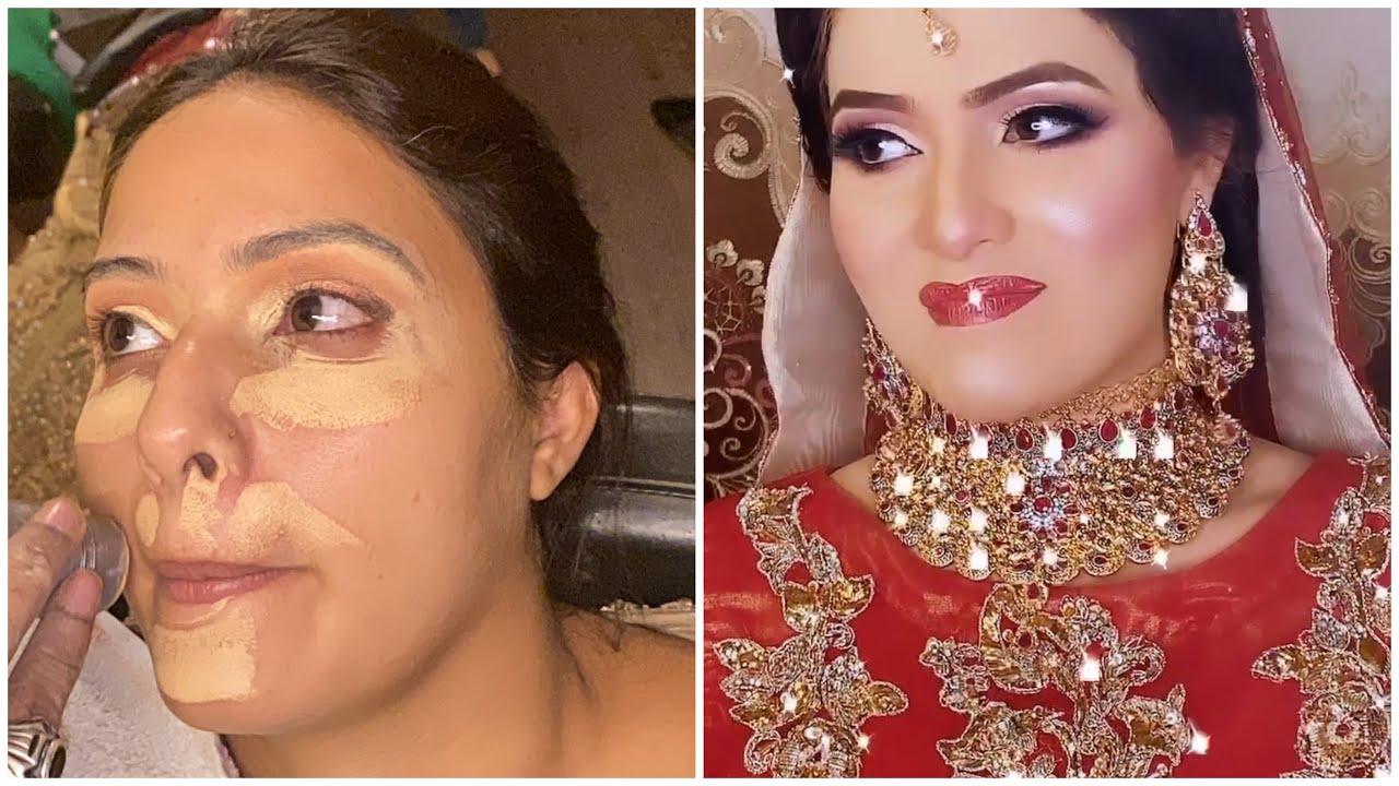 Tiktoker Atia Kyani   Famous Star   Atiya Kyani tiktoker makep tutorial