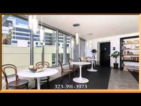 1600 Vine Apartments - Hollywood Apartments For Rent - YouTube