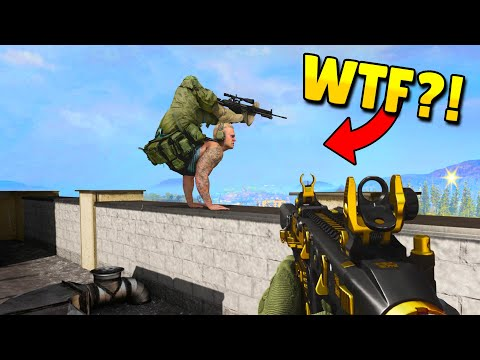 TOP 50 WTF MOMENTS IN GAMING (#48)
