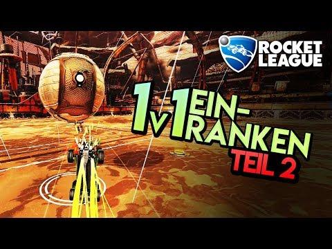 Krieg ich überhaupt 'n Rank?! | Rocket League | Teil 2/2 thumbnail
