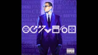 Strip- Chris Brown feat. Kevin McCall