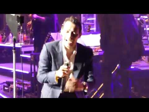 Marc Anthony Vivir Mi Vida Miami 2018
