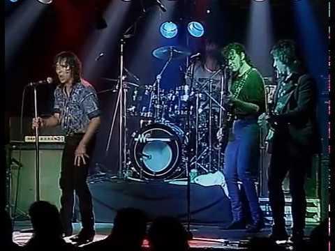 Stevie Wright Live at the Bridgeway Hotel 1987