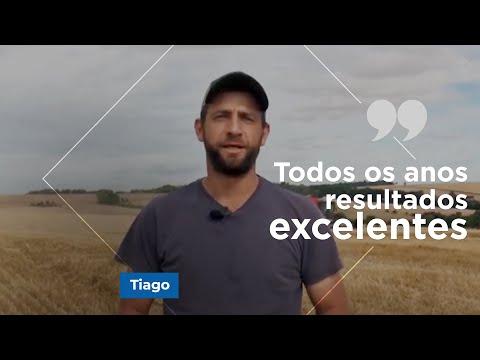 Produção de vídeos institucionais para a empresa Stoller Brasil