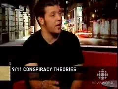 9/11 Conspiracy Theory
