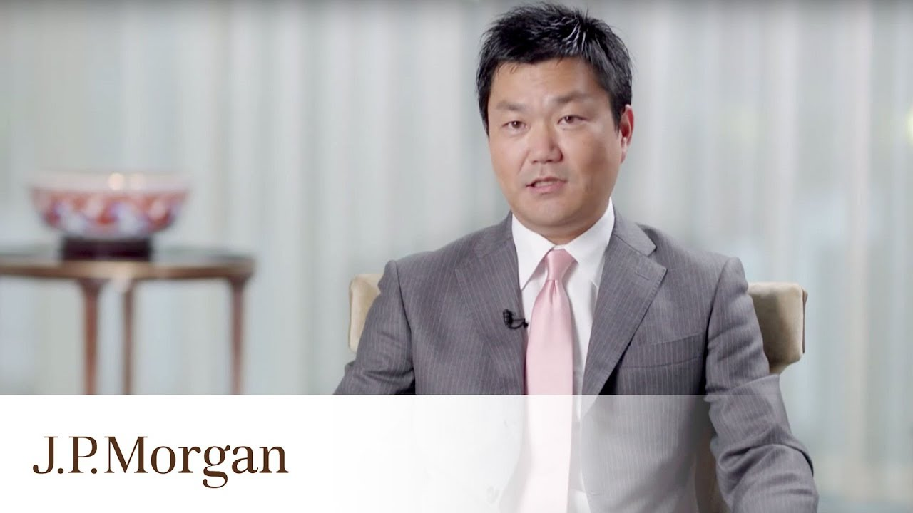 ãSustained Growth in Japan M&A | J.P. Morganãã®ç»åæ¤ç´¢çµæ