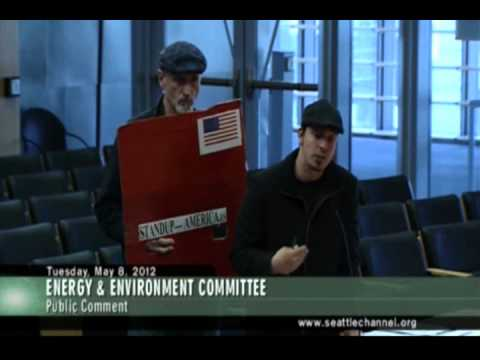 Seattle - Environment Committee