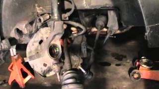 Video Subaru GL Axle Removal and Installation download MP3, 3GP, MP4, WEBM, AVI, FLV Oktober 2018