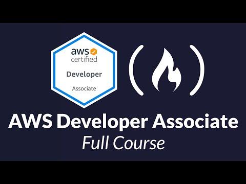 AWS Certified Developer - Associate 2020 (PASS THE EXAM!)