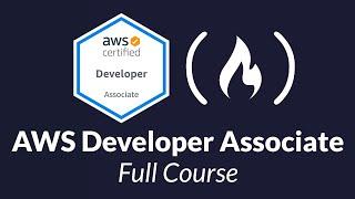 AWS Certified Developer - Associate 2020 (PASS THE EXAM!) screenshot 4