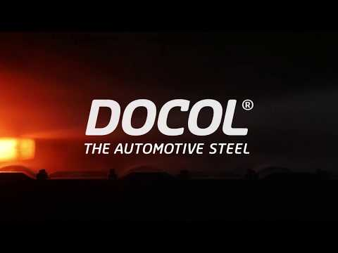 Why use Docol steel for chassis?