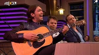 Waylon - Sailing - RTL LATE NIGHT