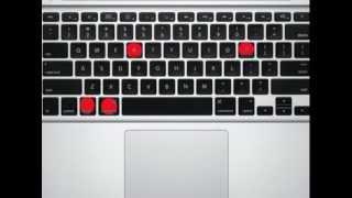 NVRAM Reset Macbook Pro