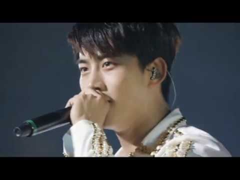 2PM - Come Back When You Hear This Song @ THE 2PM in TOKYO DOME