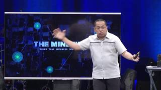 The Minefield - Find Your Purpose: Follow Jesus - Bong Saquing