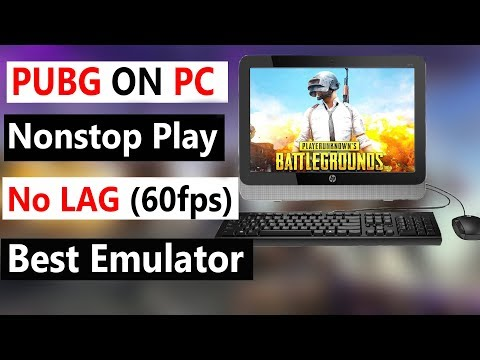 How To Download And Play PUBG Mobile On PC Free ...Hindi