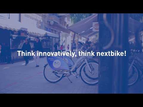 Nicosia Bike Sharing Sponsorship Opportunity