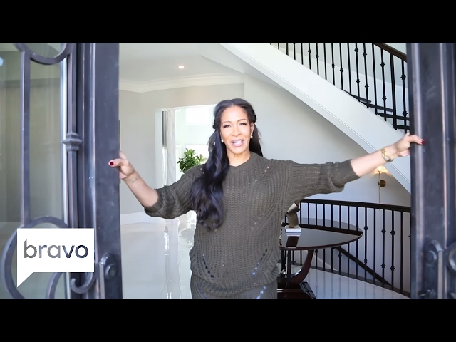 Image result for Sheree Whitfield lands a scripted TV gig