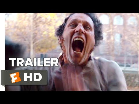The Night Eats The World Trailer #1 (2018) | Movieclips Indie