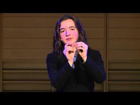 Your Middle School Physics Teacher Misinformed You (Yet Again) | Abigail Lupi | TEDxDeerfieldAcademy