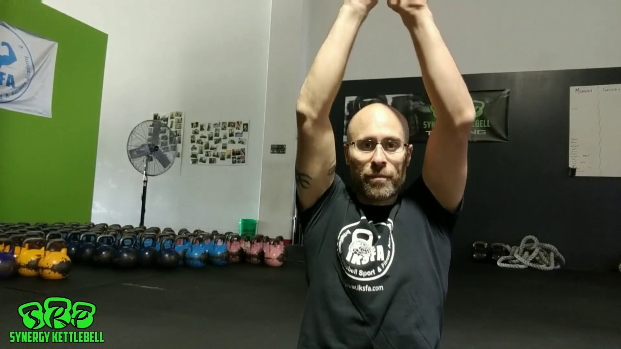 Benefits Of 50 Kettlebell Swings A Day